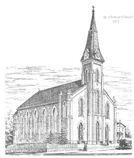 St. Clement